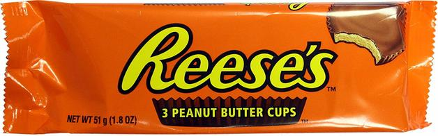 Reese's Peanut Butter Cups (51g)