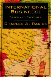 International Business by Charles A. Rarick image