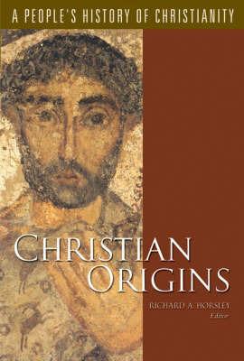 Christian Origins by Richard A Horsley image
