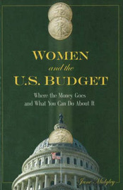 Women and the US Budget by Jane Midgley image
