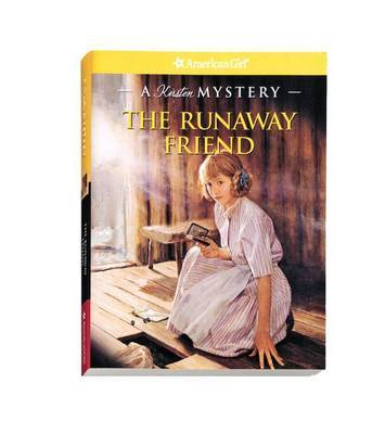 The Runaway Friend: A Kirsten Mystery by Kathleen Ernst image