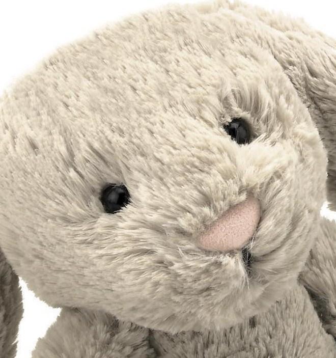 Jellycat: Bashful Bunny - Beige image