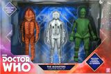 "Doctor Who: The Monsters - 5.5"" Collectors Set"