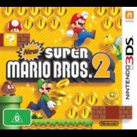 New Super Mario Bros 2 for Nintendo 3DS
