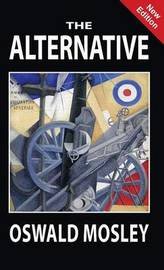 The Alternative by Oswald Mosley image