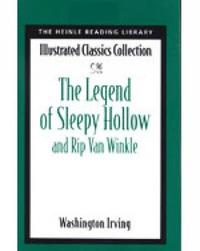 Legend of Sleepy Hollow by Washington Irving image