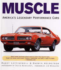 Muscle by Randy Leffingwell image
