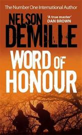 Word Of Honour by Nelson DeMille image
