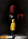 It (2017) on DVD