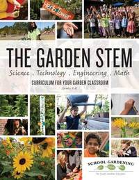 The Garden Stem by Katie Donohoe