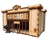 TTCombat: Tabletop Scenics – Arcade image