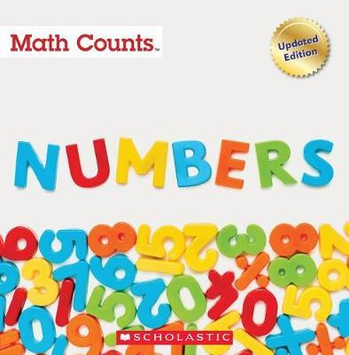 Numbers (Math Counts: Updated Editions) by Henry Pluckrose