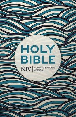 NIV Holy Bible (Hodder Classics) by New International Version image
