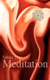 Meditation by Nigel T. Powell image