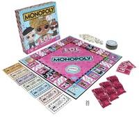 Monopoly: L.O.L - Surprise! Edition image