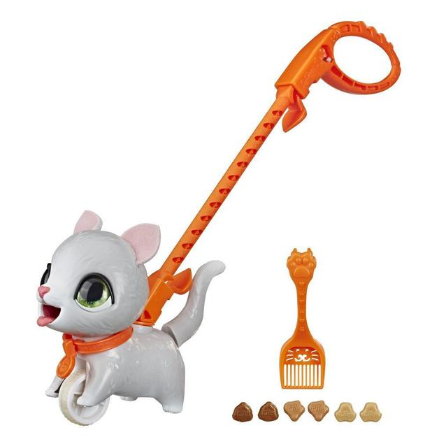 FurReal Poopalots: Lil' Wags Kitty