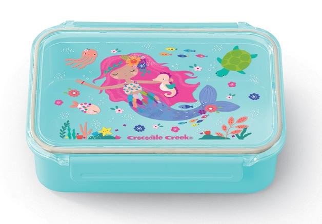 Crocodile Creek: Bento Box - Mermaids