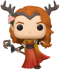 Critical Role: Keyleth - Pop! Vinyl Figure