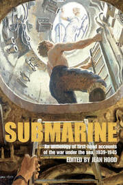 Submarines and U-boats of the Second World War by John Jordan image