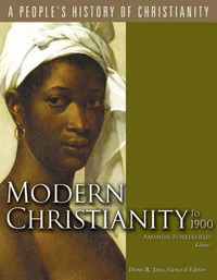 Modern Christianity to 1900 image