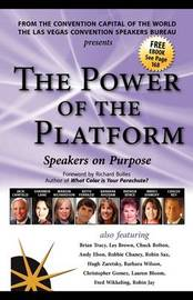 The Power of the Platform by Jack Canfield