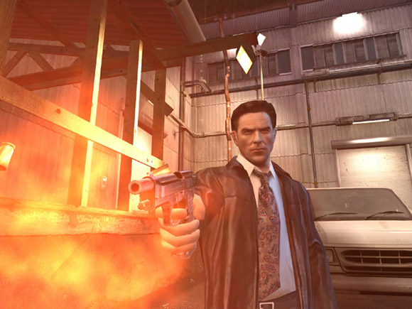 Max Payne 2 for PC Games image