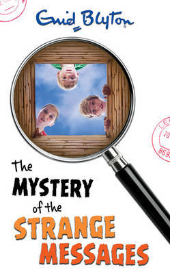 The Mystery of the Strange Messages by Enid Blyton image