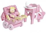 Le Toy Van: Nursery Set