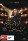The Devil's Violinist on DVD