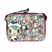 Toki Doki - Messenger Bag