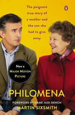 Philomena (Movie Tie-In) by Martin Sixsmith