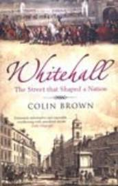 Whitehall by Colin Brown image