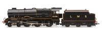 Hornby: The Final Day Collection - LMS 4-6-0 'Seaforth Highlander' Royal Scot Class