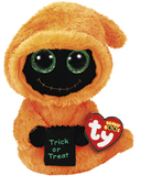 Ty Beanie Boo's: Reaper Orange - Small Plush