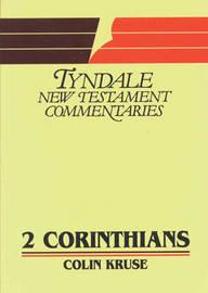 2 Corinthians by Colin R. Kruse image