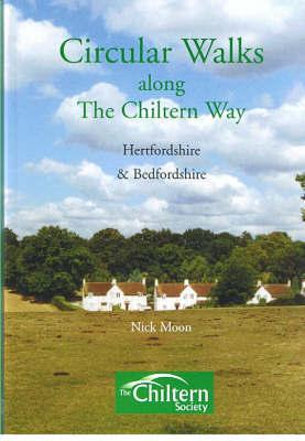 Circular Walks Along the Chiltern Way: v. 2 by Nicholas Moon