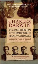 The Expression of the Emotions in Man and Animals by Charles Darwin image