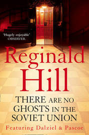There are No Ghosts in the Soviet Union by Reginald Hill image