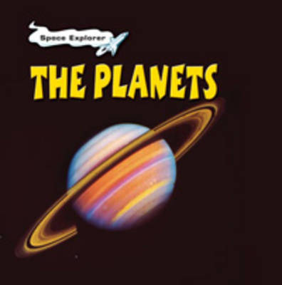The Planets by Patricia Whitehouse