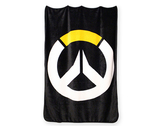 Overwatch: Logo Blanket