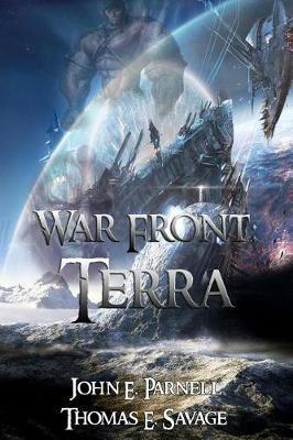 War Front by John E Parnell