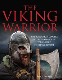 The Viking Warrior by Ben Hubbard image