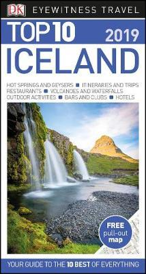 Top 10 Iceland by DK Travel