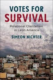 Votes for Survival by Simeon Nichter image