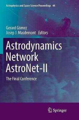 Astrodynamics Network AstroNet-II image