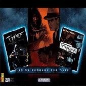 Thief/Gangster Pack for PC Games
