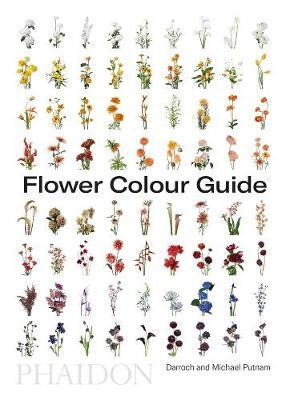 Flower Colour Guide by Darroch Putnam
