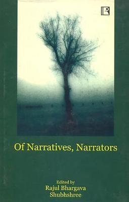 Of Narratives, Narrators image
