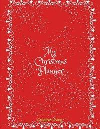 My Christmas Planner by Creative Living