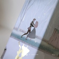 Disney: Kami Lamp - Sleeping Beauty image